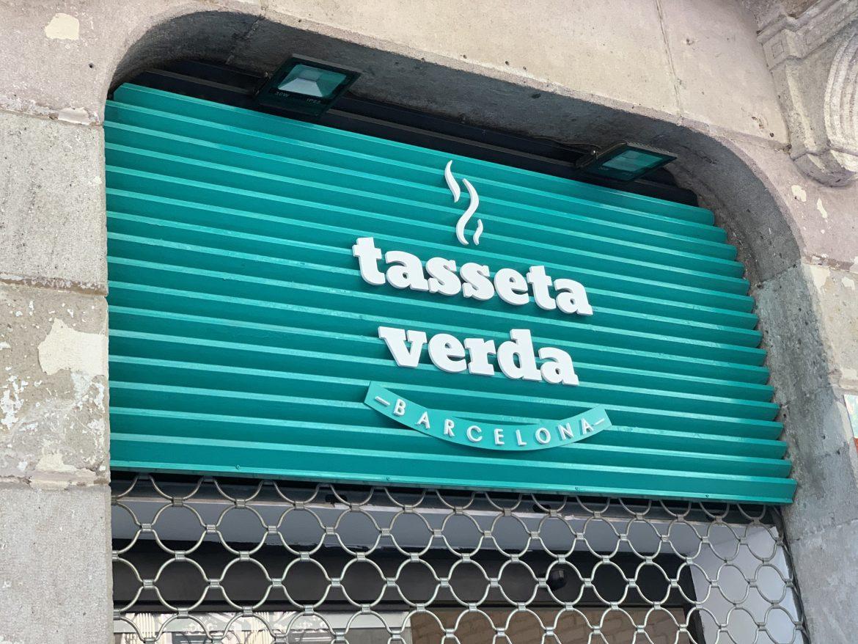 letras corpóreas barcelona
